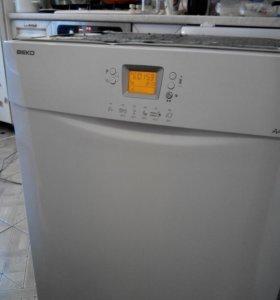 Посудомоечная машина ВЕКО DNF 6610