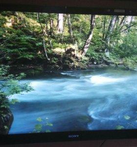 Телевизор Sony bravia kdl-46nx710