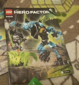 Лего hero factory 45026+44029+44024