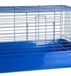 Клетка для грызунов Kredo R1F