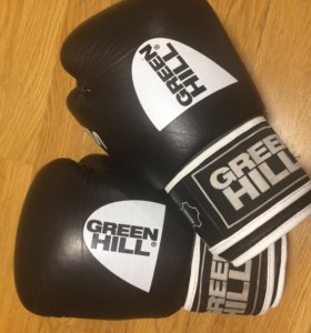 Перчатки GREEN HILL