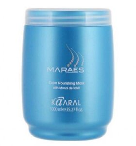 Маска Maraes от Kaaral 1000мл.