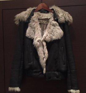Готовь сани летом (Куртка - дублёнка)