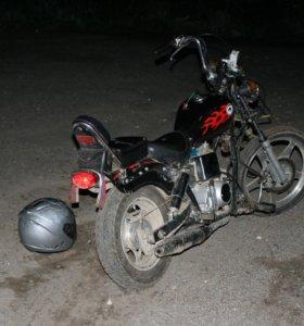 Hot Rod CXM50E