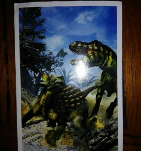 Динозавр Дикси