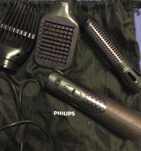 Фен-щетка PHILIPS HP8656/00