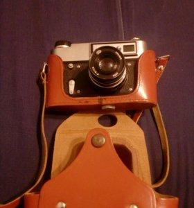 Фотоаппарат ФЭД • 5в