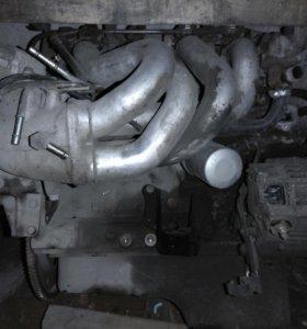 Двигатель к24DE