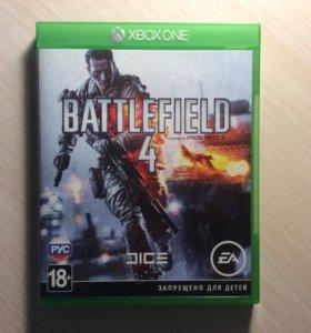 Для консоли(XBOX ONE) Battlefield 4