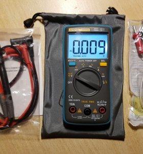 Мультиметр Aneng AN8002 (ZT102, RICHMETERS 102)