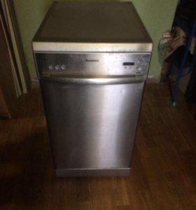 Посудомоечная машина BLOMBERG