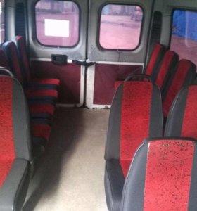 Автобус Ситроен
