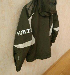 Куртка горнолыжная HALTI