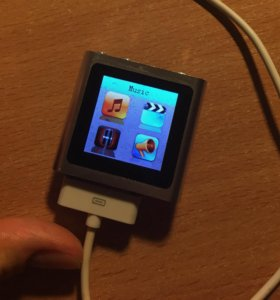 MP3 плеер 8gb