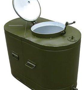 Цистерна для воды ЦВ-4