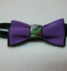 """Авторские галстук-бабочки от """"Arinasstudio """"."""