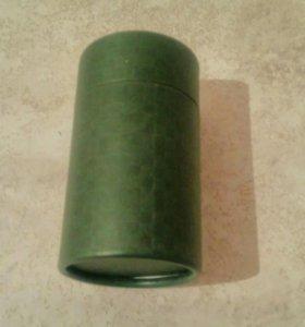 Подарочная крафт упаковка под чай и кофе