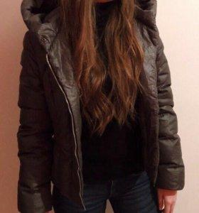 Куртка (размер 44-46)