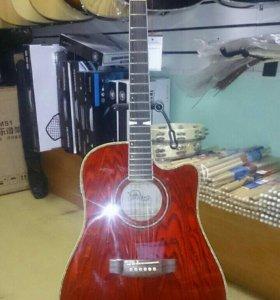 Электроакустическая гитара 🎸 AOSEN