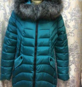 Куртка 52-60 размеры