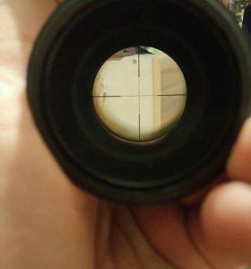 Продам оптический прицел липерс