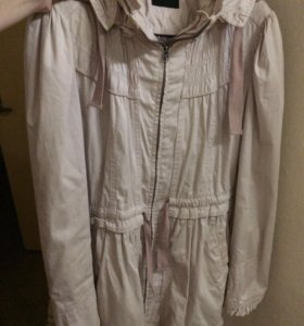 Куртка-плащ LINDEX