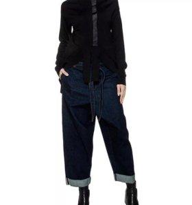 Новые джинсы Malloni 44