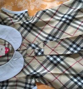 Платье новое в упаковке