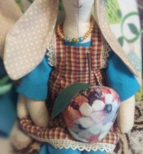 Заяц-тильда