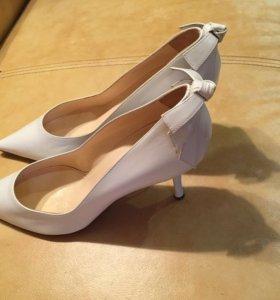Sergio Rossi новые туфли