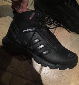 Adidas зима новые