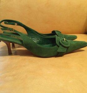 Новые туфли L. K. Bennett