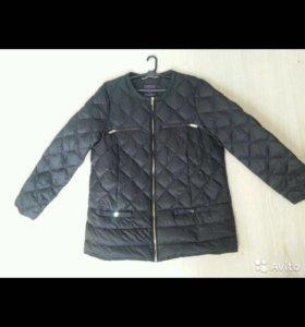 Куртка mango violetta