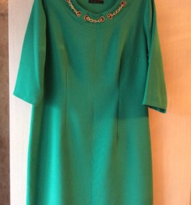 Платье р 50-52