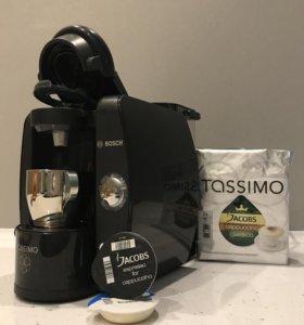 Кофемашина Bosch (Tassimo)