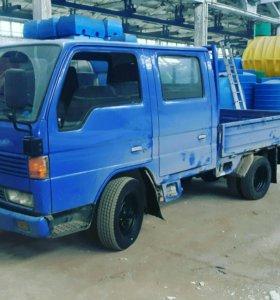 Продам грузовик : Мазда Титан
