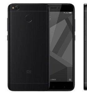 Xiaomi 4x 32gb Black