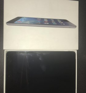 iPad mini 1 16GB (CELL, WiFi)