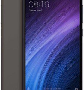 Xiaomi 4a 16gb black