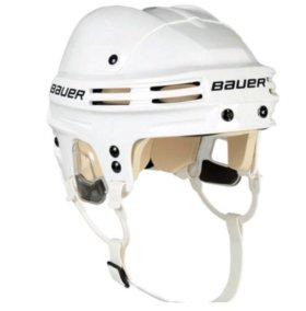 Новый шлем