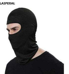 Капюшон маска подшлемник