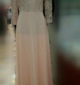 Платье , пр-во Турция