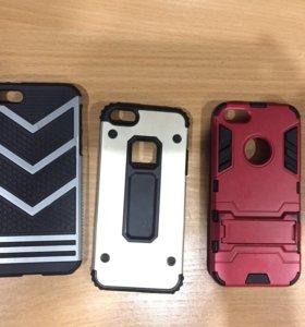3 чехла на айфон 5s