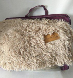 Длинного шерсти пледики, в подарочной упаковке 💎