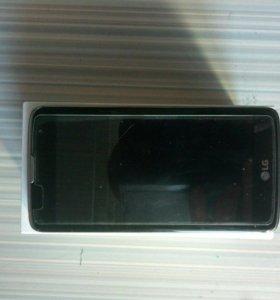 телефон LG-X210ds