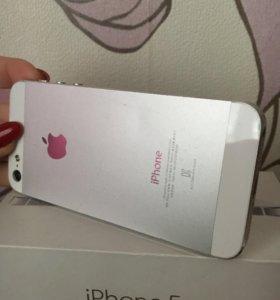 Айфон5 32гб