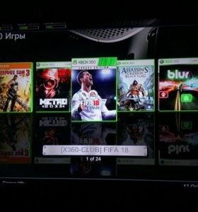 Xbox 360 freeboot