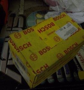 Новый бензонасос Bosch