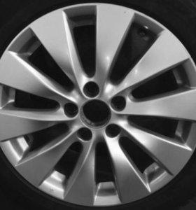 Легкосплавные диски HONDA R17