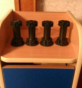 Кабинка для детского сада